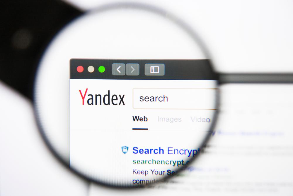 Яндекс получил патент на слежку