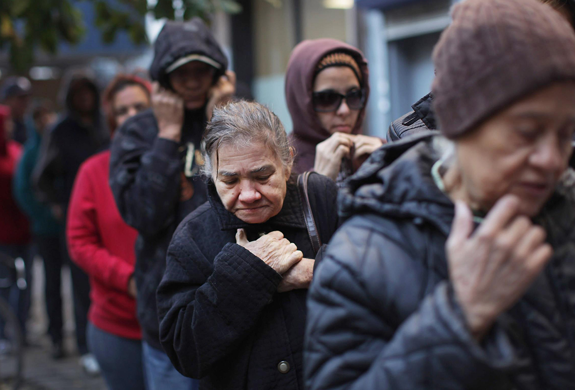 Картинки бедноты пенсионеров