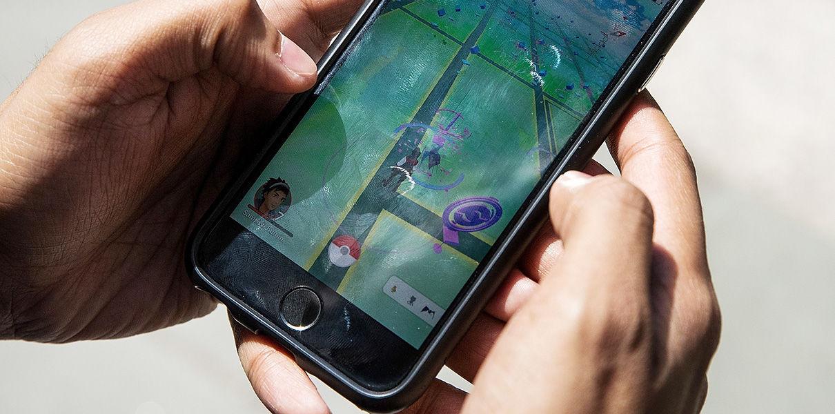 Pokémon GO превзошла по популярности Twitter и Instagram