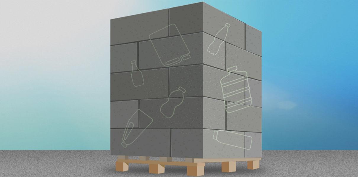 Пластиковый бетон цементный раствор для выравнивания стен