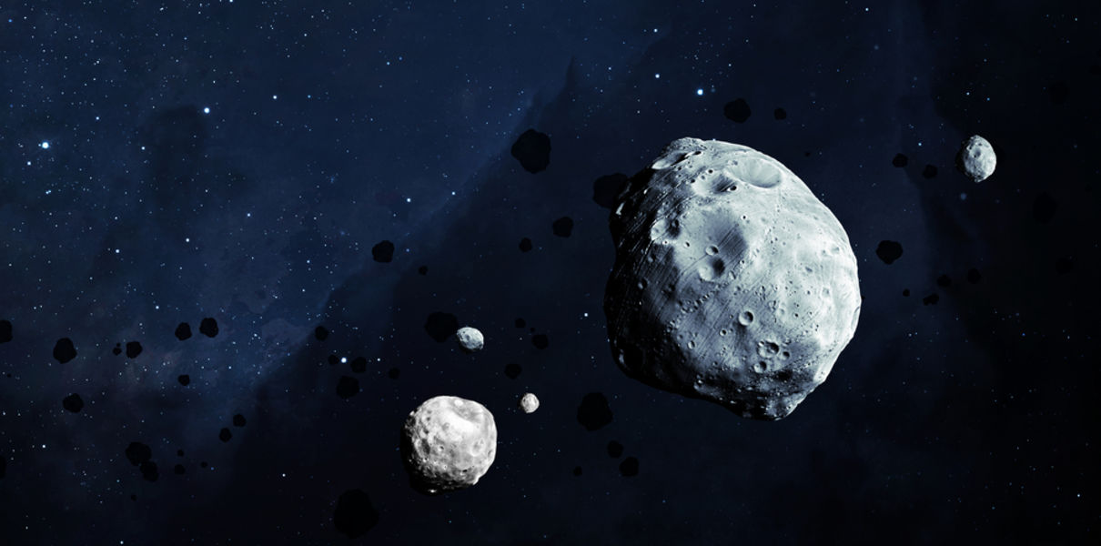 Фото малая планета