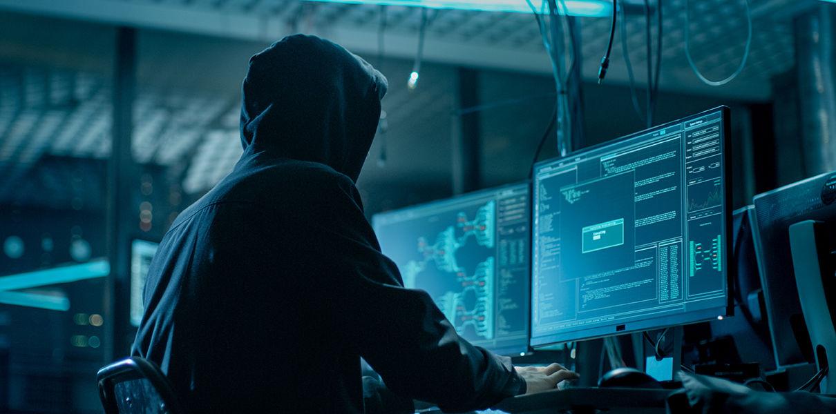 Опасный криптотрейдинг: как киберпреступники угрожают виртуальным ...
