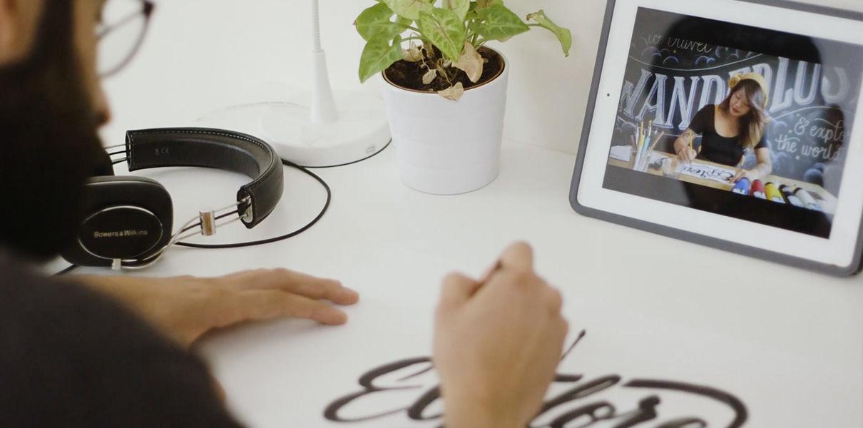 Платформа Skillshare: 5000 онлайн-курсов за $10 в месяц