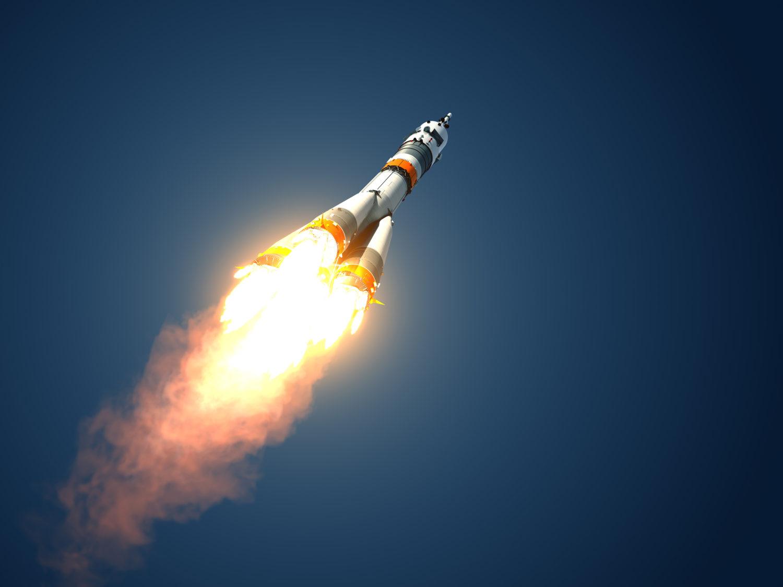 bigstock-carrier-rocket-takes-off-713152