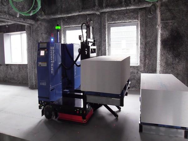 Робот транспортер это бизнес конвейер нижний новгород