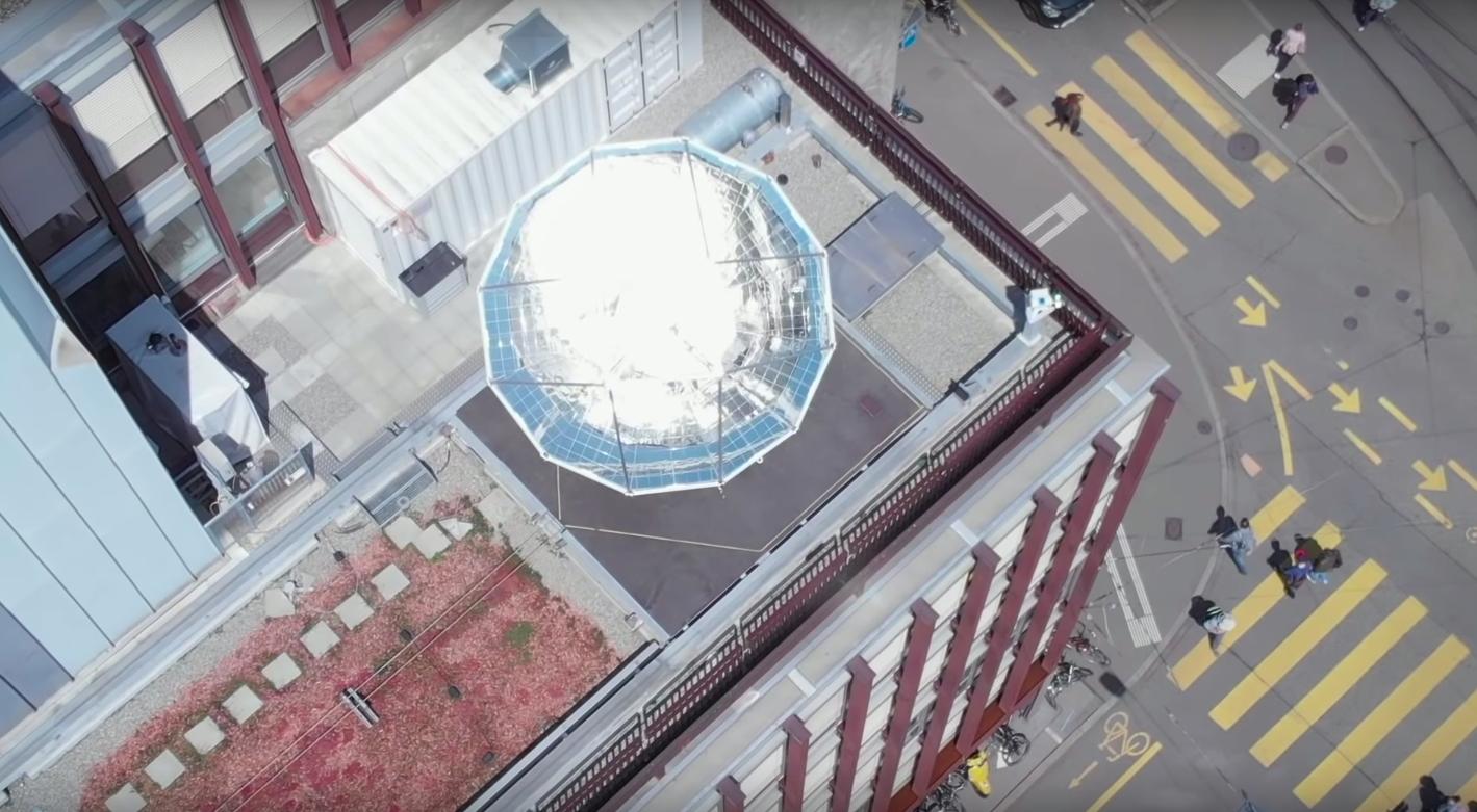 Картинки по запросу Швейцария научилась добывать керосин из воздуха фото