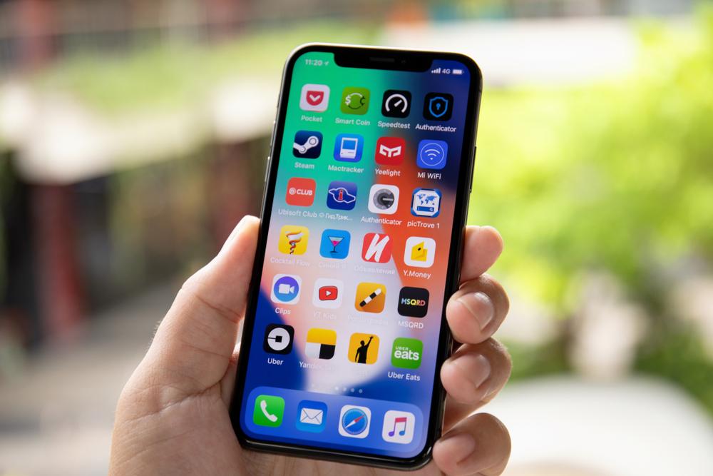 Минкомсвязи желает обязать поставщиков телефонов предварительно устанавливать приложения русских разработчиков