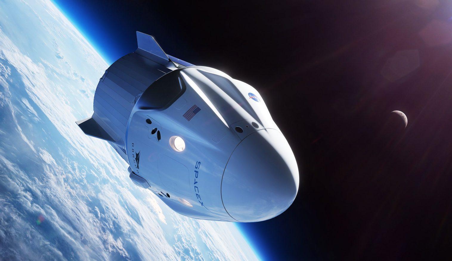 Картинки по запросу НАСА и SpaceX работают над технологией дозаправки в космосе