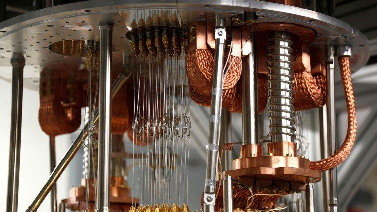IBM откроет доступ к cамому мощному квантовому компьютеру