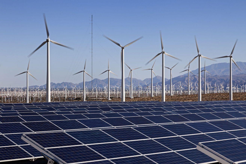 Шотландия через три года будет использовать только возобновляемую энергию