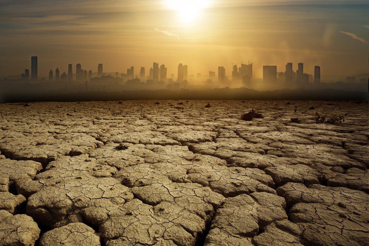 когда фото про климат занимают