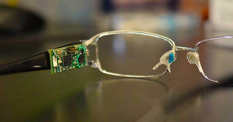 Картинки по запросу Очки, оборудованные биосенсорами, помогут определить диабет