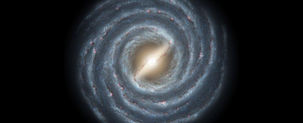 Картинки по запросу Ученые установили новый возраст Млечного пути