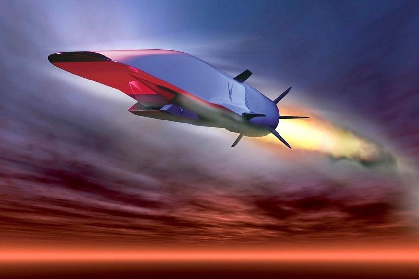 ВМС США разместят гиперзвуковые планеры на подводных лодках