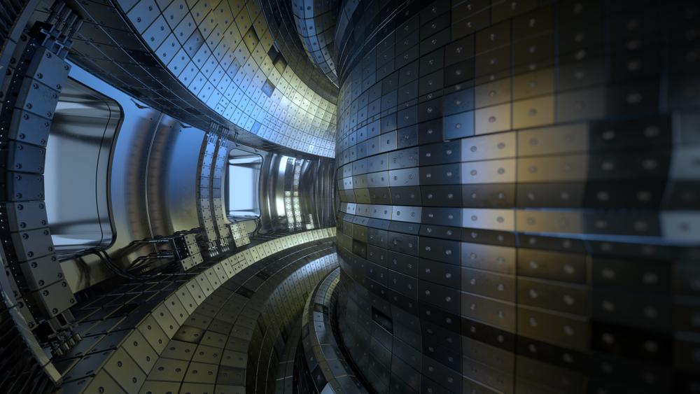 Физики будут использовать лед в качестве топлива для термоядерного реактора