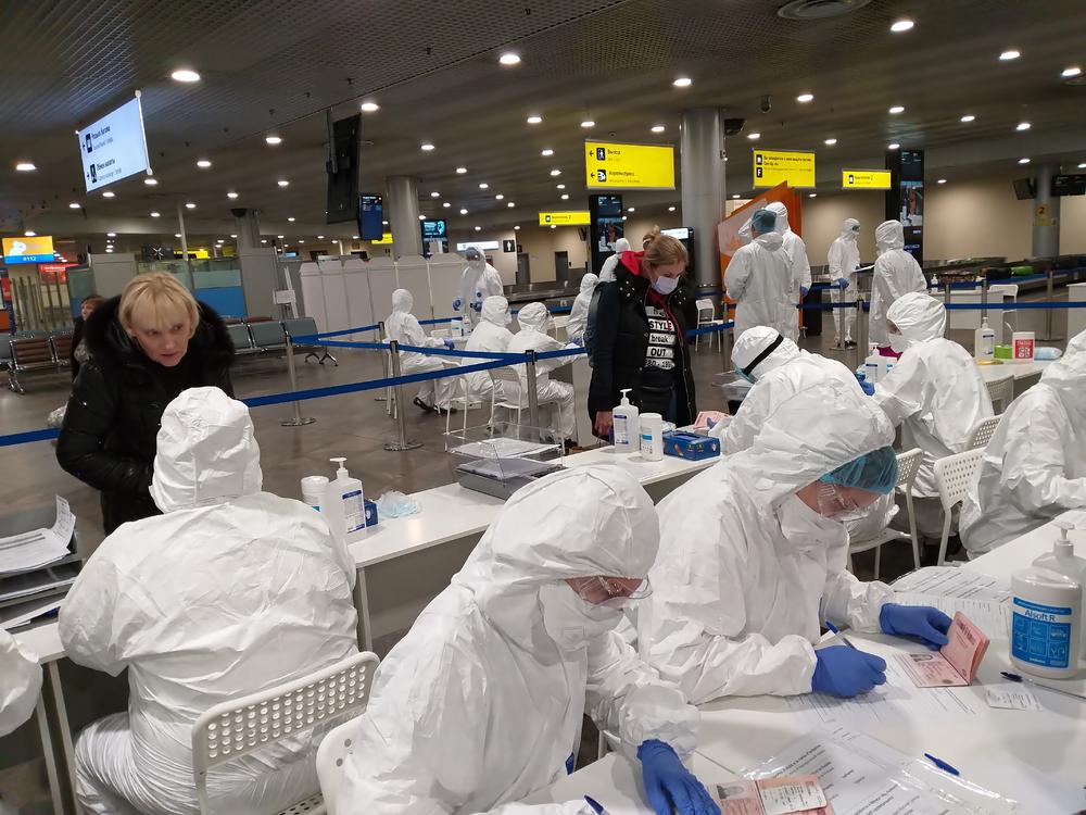 Носители коронавируса оказались более заразны впервую неделю болезни