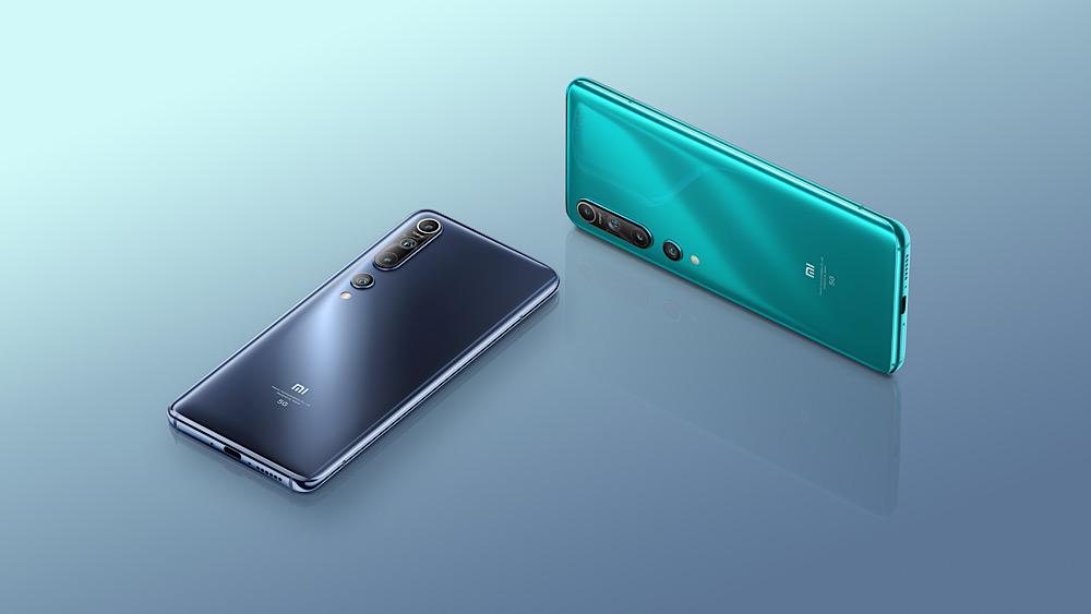 X-конференции Xiaomi компания представила