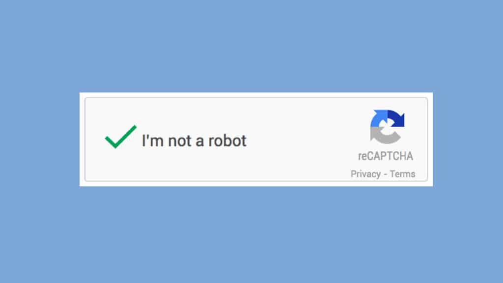 ИИ впервые смог обмануть капчу Microsoft