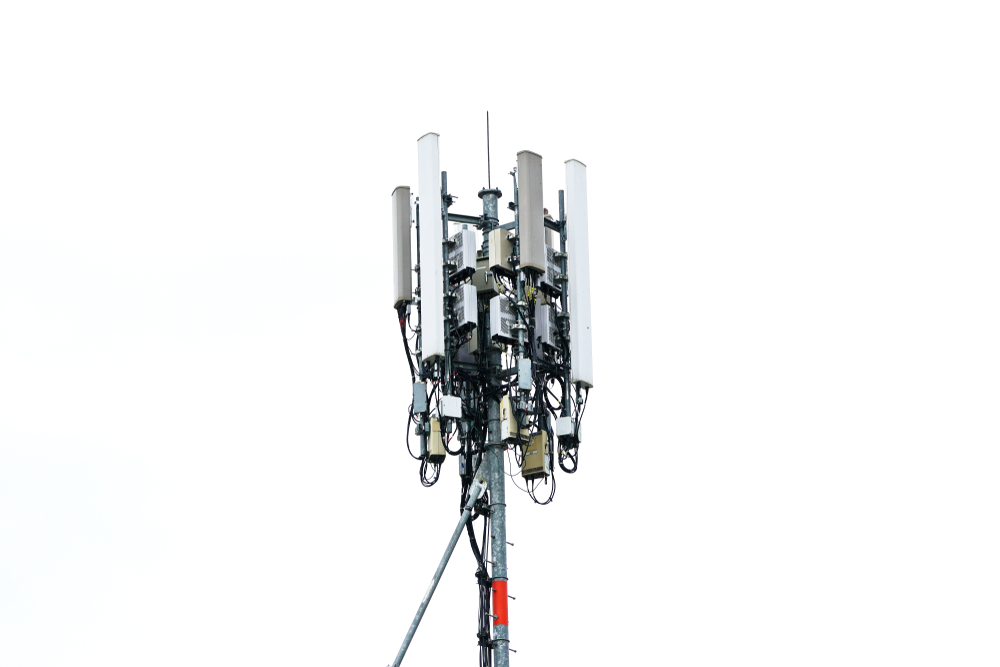 «Билайн» начал тестирование сетей 5G на беспилотных БелАзах