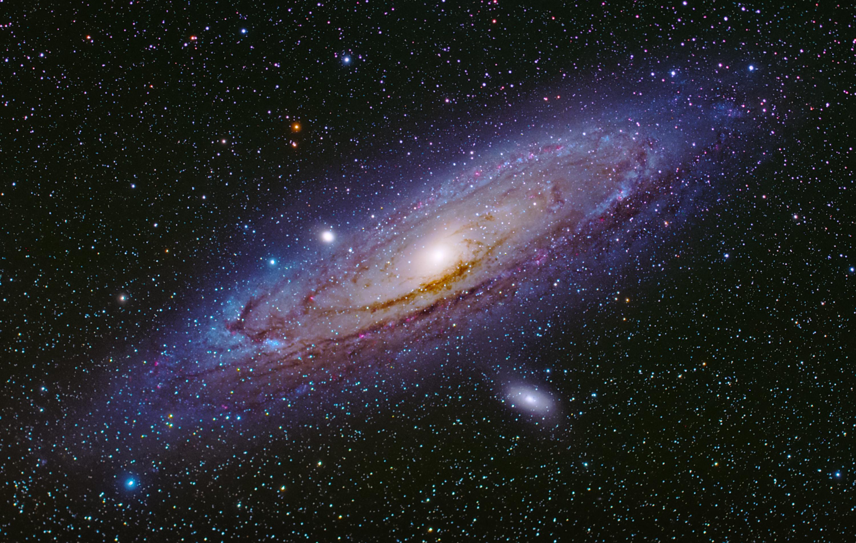 В нашей галактике может жить до 36 внеземных цивилизаций