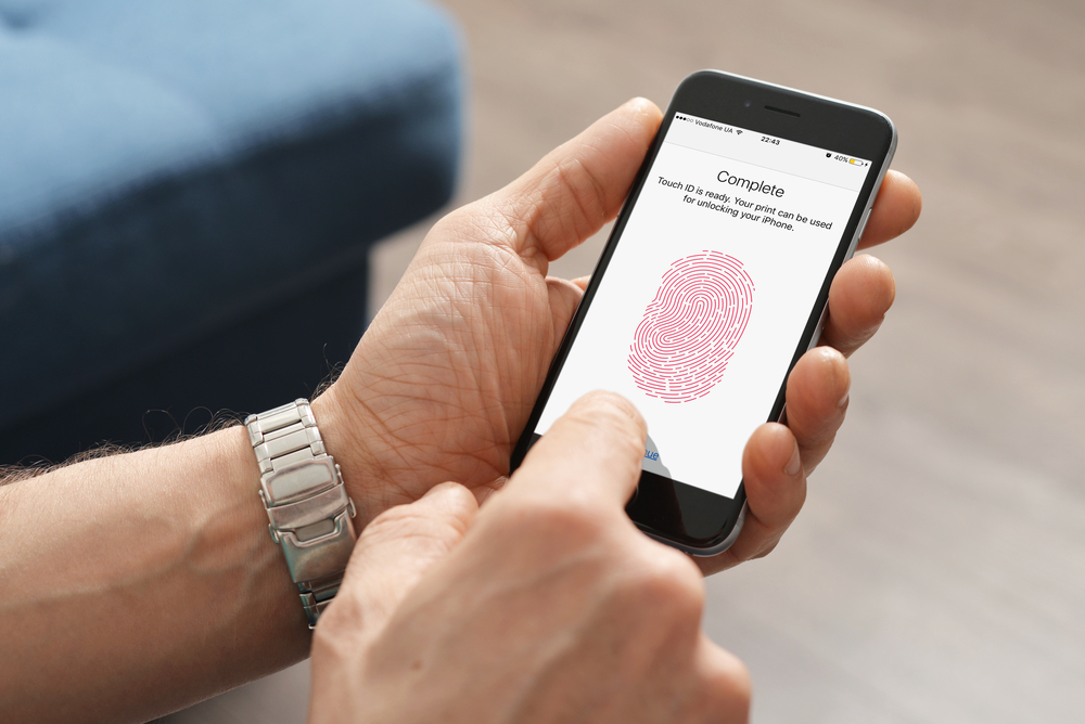 Что iPhone не может проверить ошибку идентификации сервера?