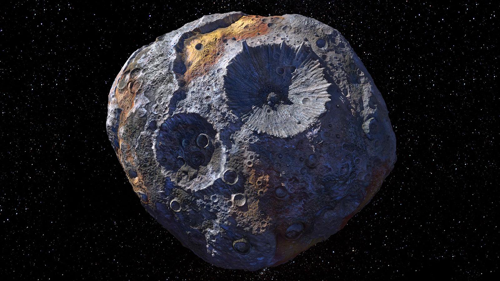 Обои обломки, астероиды, земля. Космос foto 19