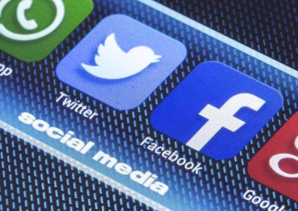 В России у Facebook и Twitter специально замедлят трафик из-за неисполнения законов