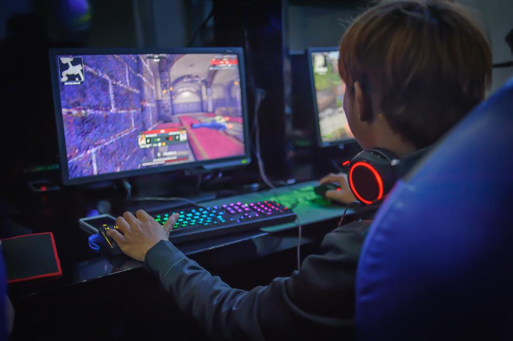 Минздрав назвал вредные для детской психики компьютерные и видеоигры