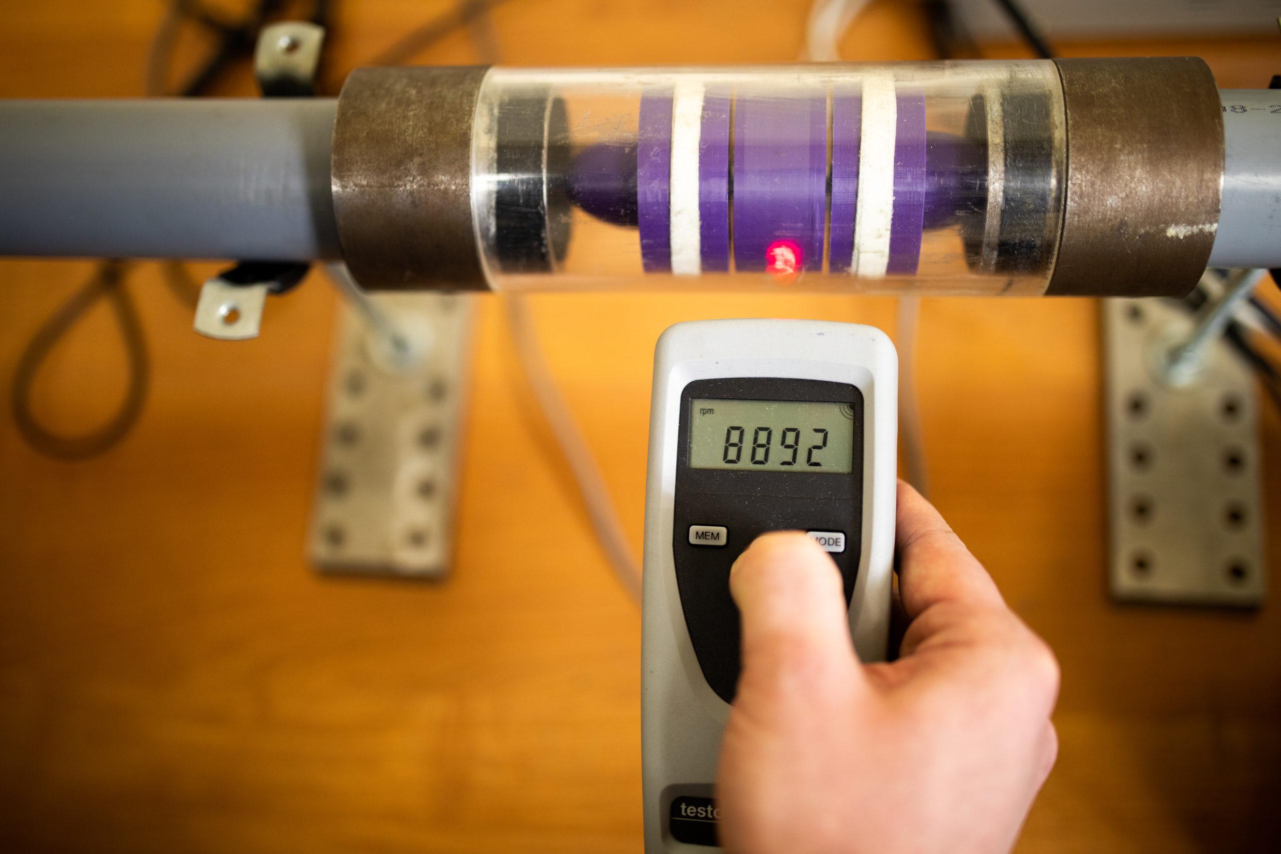 Ученые преобразовали шум в электричество