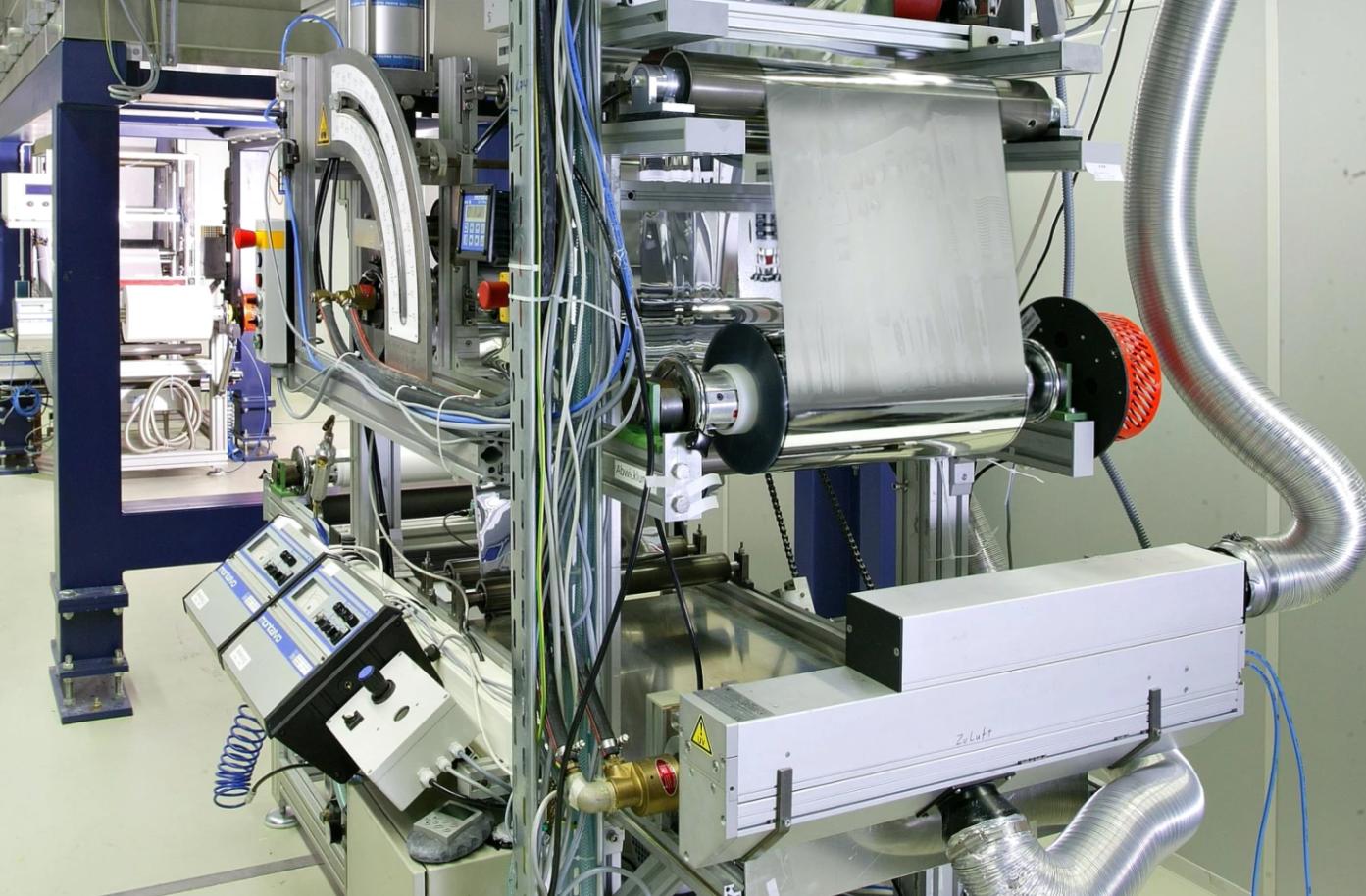 Біоактивні паперовий пакет вбиває бактерії, що викликають псування продуктів