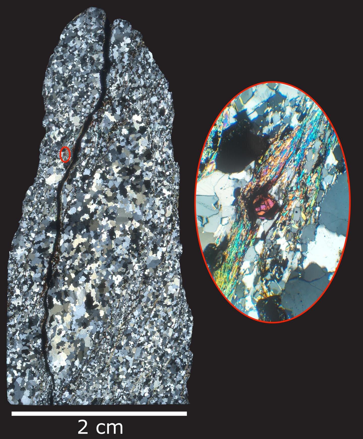 Тектоніка плит Землі почалася 3,6 мільярда років тому