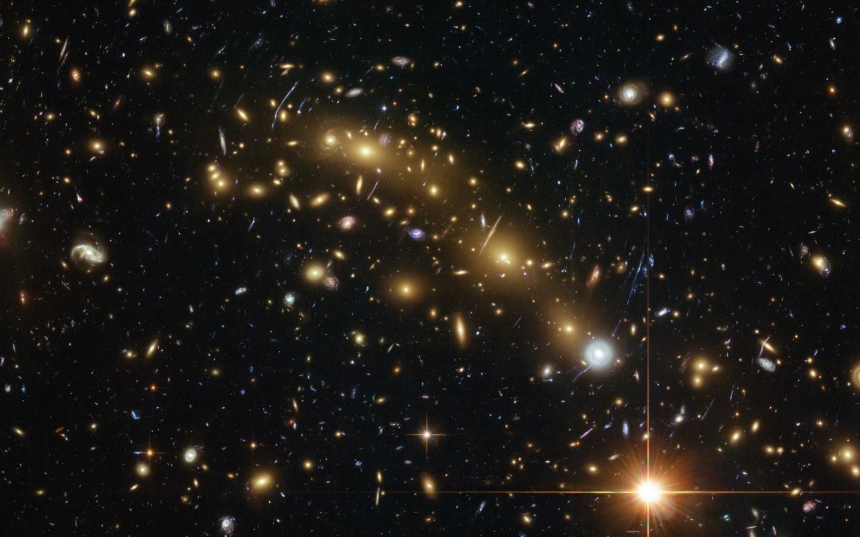 Стало відомо, скільки галактика відновлювалася після Великого Вибуху