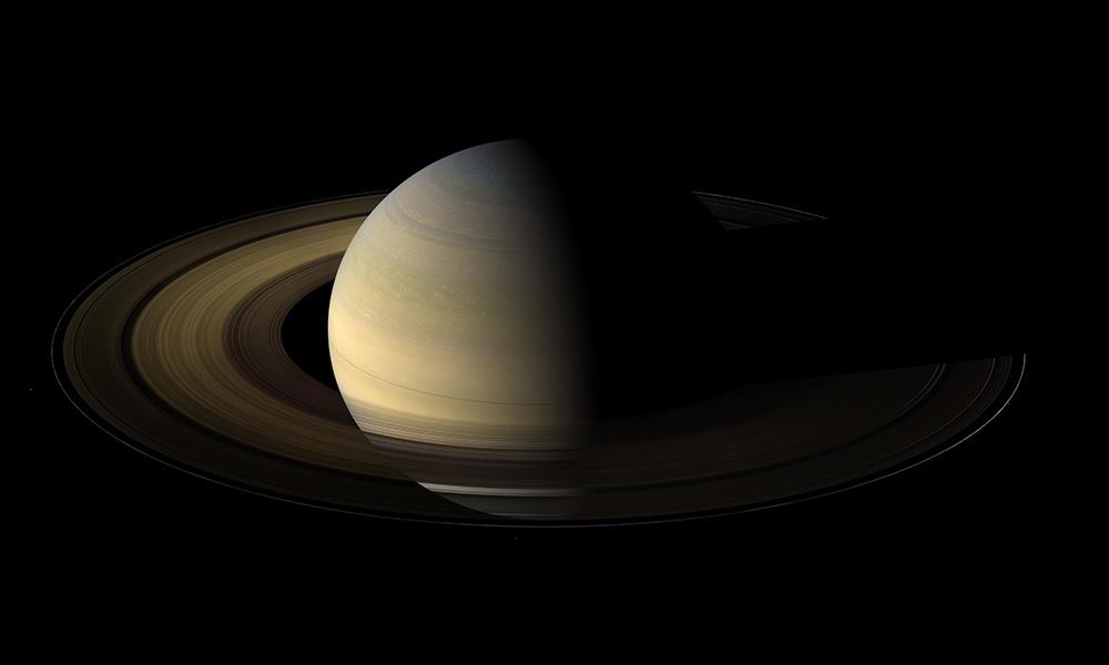 Вчені відтворили гелевий дощ на Юпітері і Сатурні в лабораторії