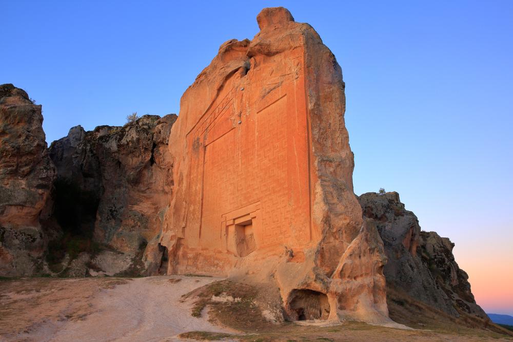 Храм хеттів, якому 3200 років, виявився картою космосу