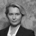 Ольга Колеватова
