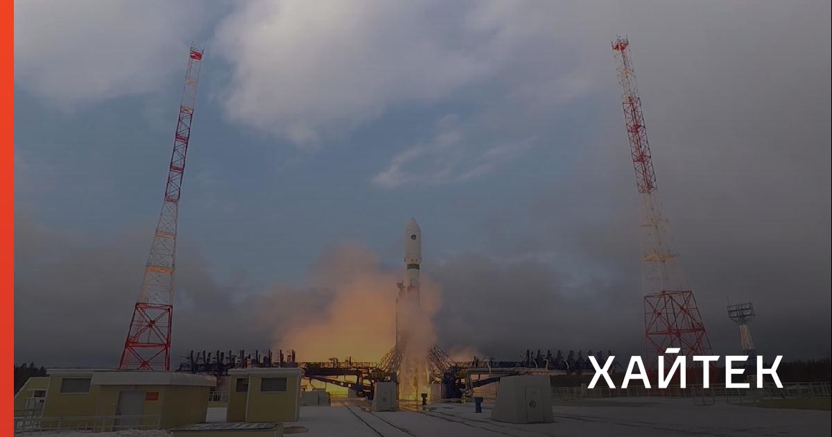 ТАСС: началась подготовка для сверхбыстрого полета на МКС