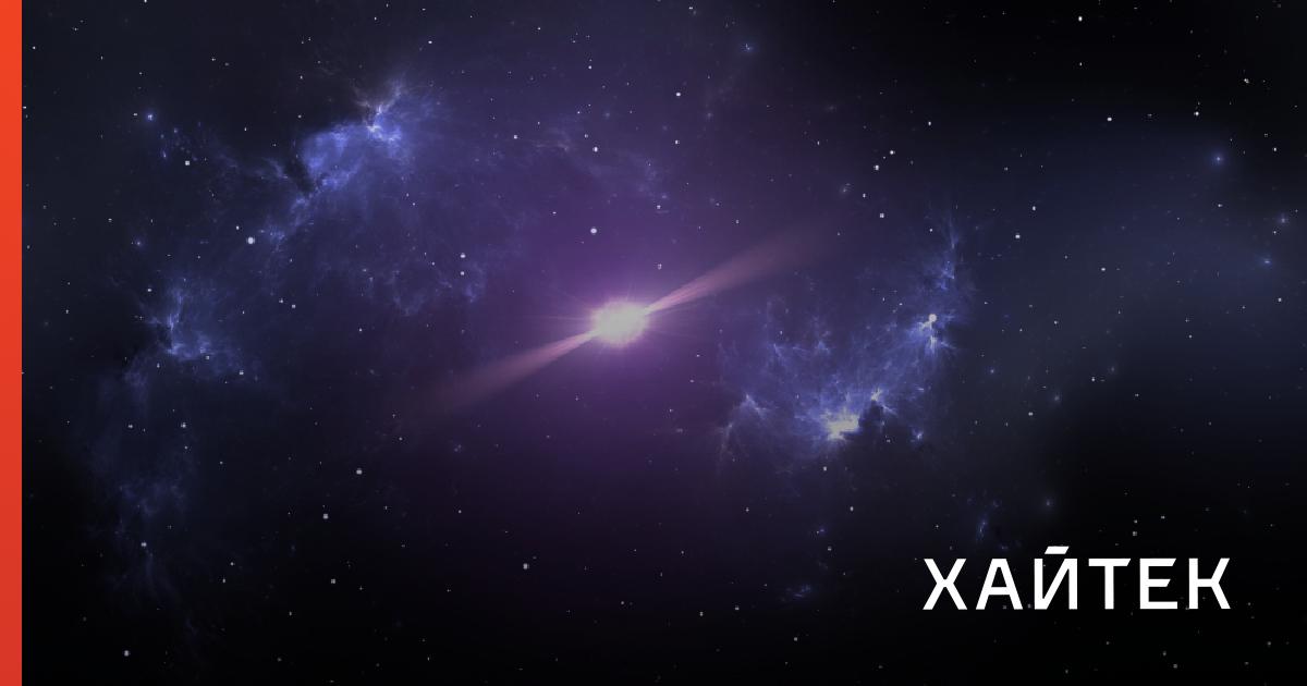 24a66620661db1849240e145a23b4c98 fb Мощность ярчайших вспышек пульсаров в сотни раз выше, чем считалось